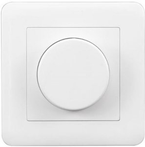Heatit Z-Wave Dimmer