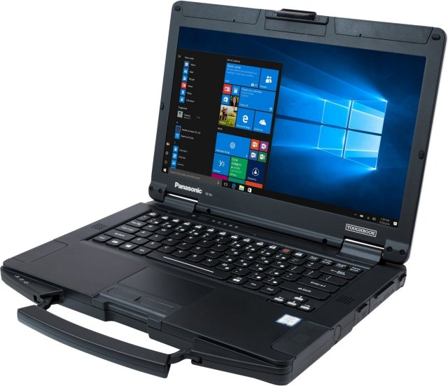 Panasonic Toughbook 55 FZ-55B-02CT4