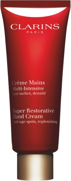 Clarins Super Restorative Hand Cream 100ml