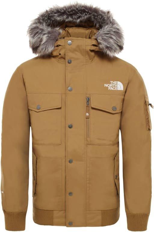 Best pris på The North Face Gotham Jacket (Herre) Jakker
