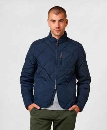 Morris Brooks Light Down Jacket