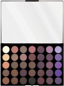 Makeup Revolution Pro HD Palette Amplified