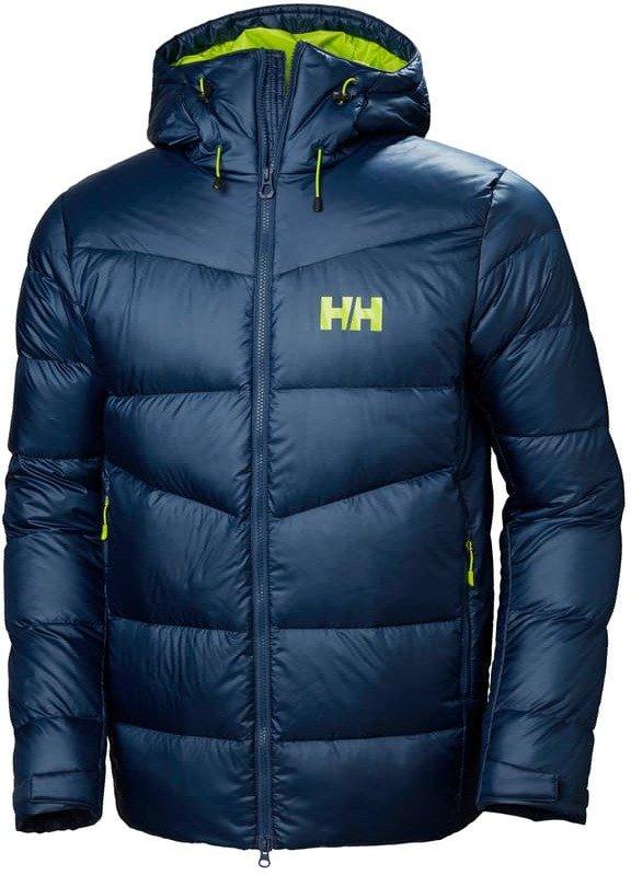 Best pris på Helly Hansen Vanir Icefall Down Jacket (Herre