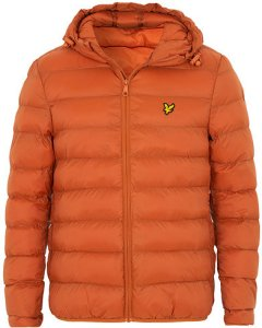 Lightweight Puffer Jacket (herre)