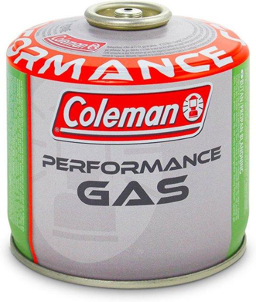 Coleman C300 Perfomance Gas 240g