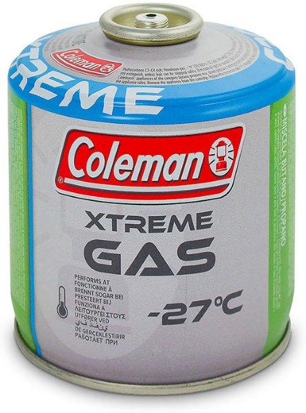 Coleman C300 Xtreme Winter Gas 240g