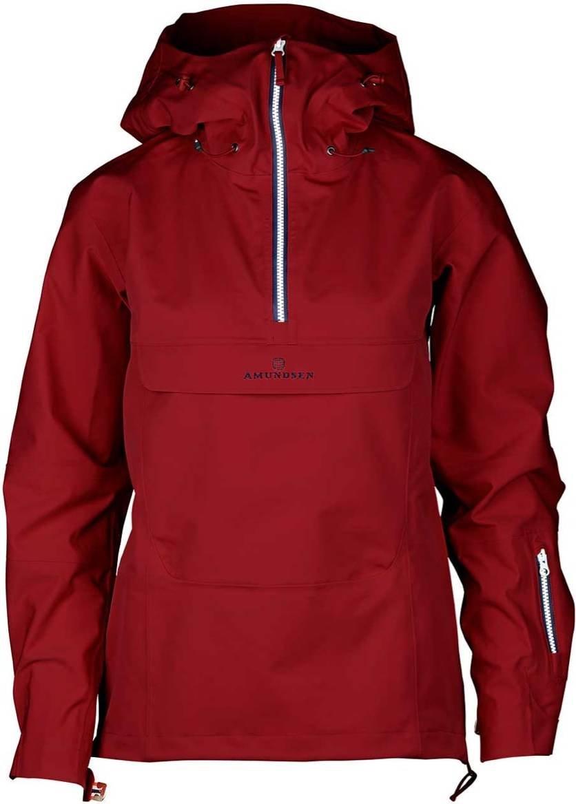 Best pris på Amundsen Peak Anorak (Dame) Se priser før