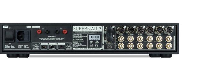 Naim Supernait 3