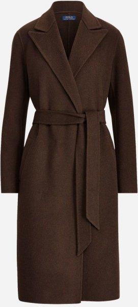 Ralph Lauren Emille Wool Coat
