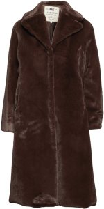 Lexington Brooke Faux Fur Coat