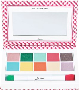 Lancôme Eye Sugar Palette