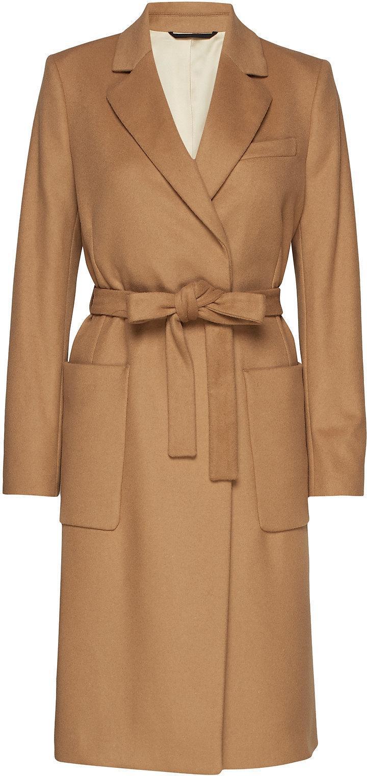 Gestuz trend coat dame klær, sammenlign priser og kjøp på nett