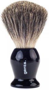Pure Badger Ebony barberkost