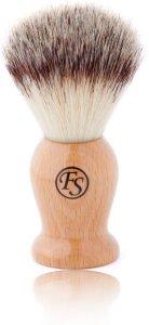 Beechwood Synthetic Fibre barberkost