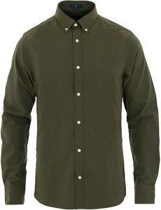 Gant Winter Twill Shirt