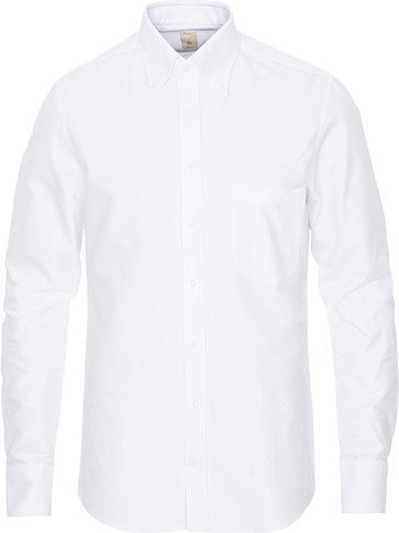 Stenströms Slimline Button Down Shirt