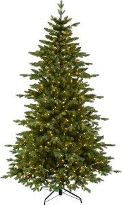 Larvik juletre 600 LED
