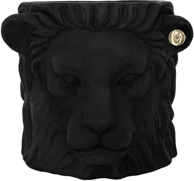 Garden Glory Lion Pot liten