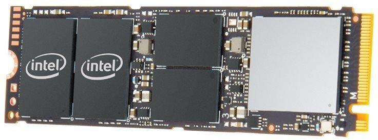 Intel SSD Pro 7600p 2.05TB NBs8Fb