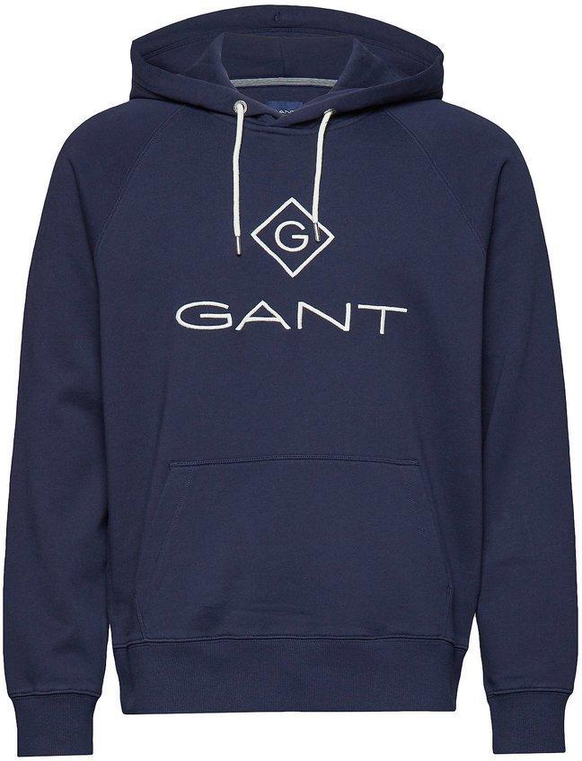 Gant Lock Up Hoodie
