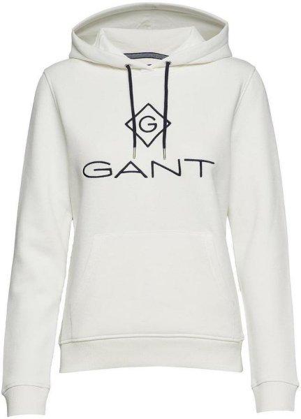 Gant Lock-Up Hoodie