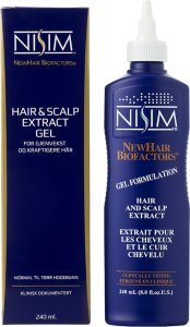 Hair and Scalp Extract 240ml