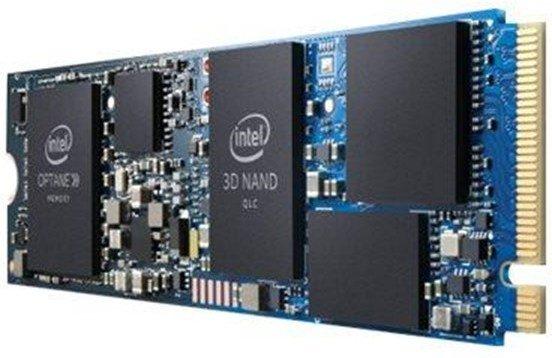 Intel Optane Memory H10 256GB