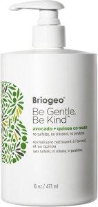 Be Kind Me Gentle Avocado + Quinoa Co–Wash