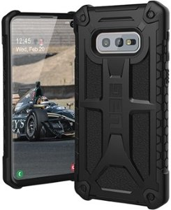UAG Pathfinder Veske Samsung Galaxy S10 + plus