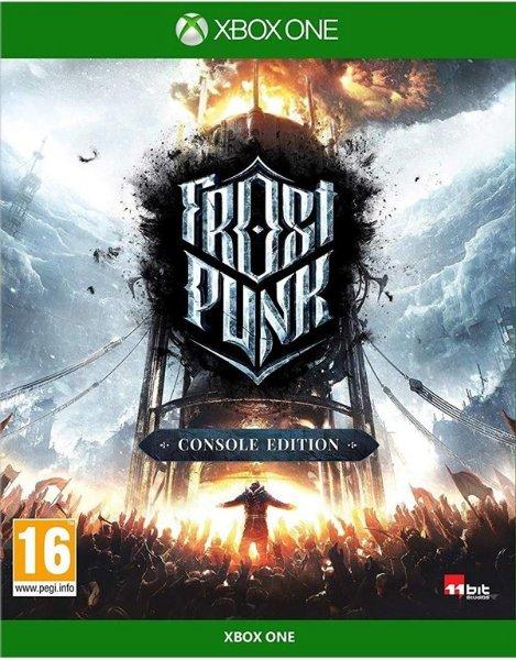 Frostpunk til Xbox One