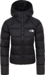 The North Face Hyalite Down Hoodie (Dame)