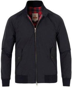 G9 Original Harrington Jacket (Herre)