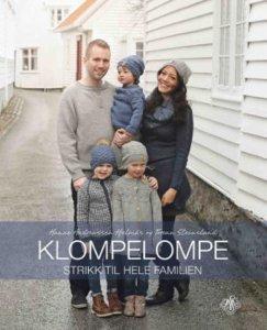 Klompelompe: Strikk til hele familien