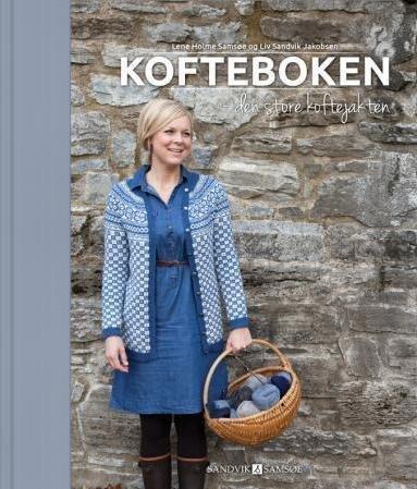 Sandvik & Samsøe Kofteboken: Den store koftejakten