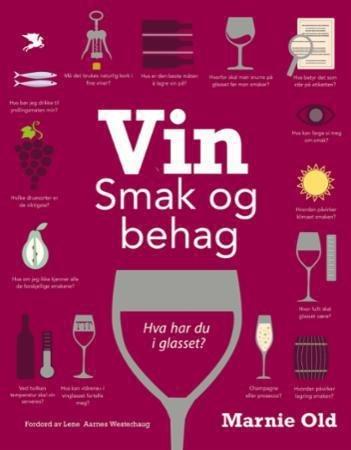 Pegasus Vin: Smak og behag