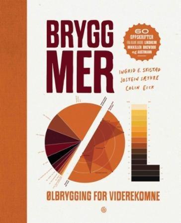 Kagge Forlag Brygg mer øl