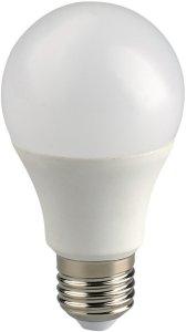 LED m/Sensor 6,5W E27