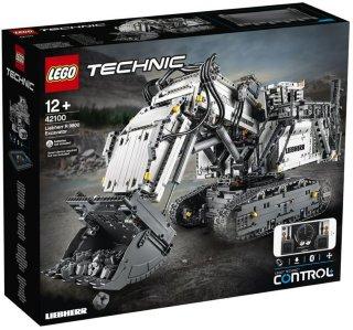 LEGO 42100 Technic - Liebherr R 9800