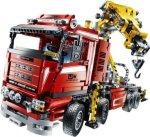 LEGO 8258 Technic - Kranbil