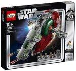LEGO 75243 Star Wars - Slave I (20-årsjubileumsutgave)