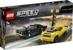 LEGO 75893 Speec Champions - Dodge Challenger