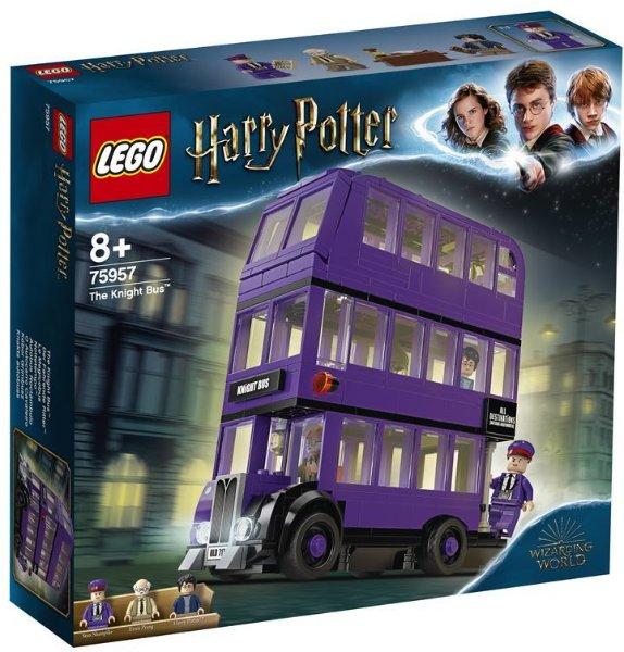 LEGO 75957 Harry Potter - Fnattbussen