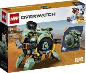 LEGO 75976 Overwatch - Wrecking Ball