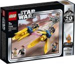 LEGO 75258 Star Wars - Anakin's Podracer