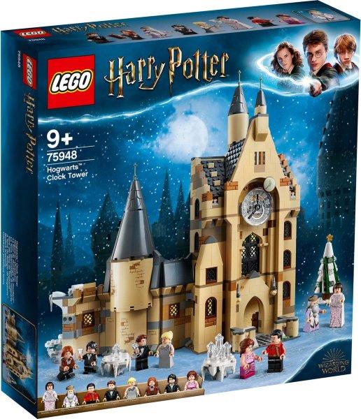 LEGO 75948 Harry Potter - Hogwarts Clock Tower