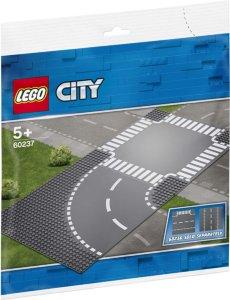 LEGO 60237 City - Supplementary
