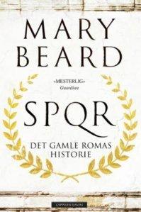 SPQR: det gamle Romas historie