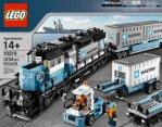 LEGO 10219 Creator - Maersk Tog
