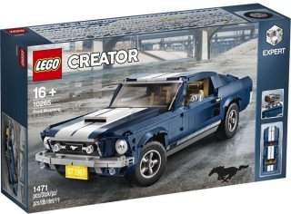 10265 Creator - Ford Mustang