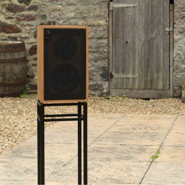 Graham Audio BBC LS3/5